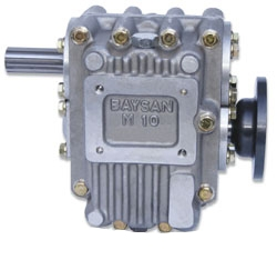 Mechanical Gearbox