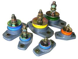 Motor Vibrasyon Takozları